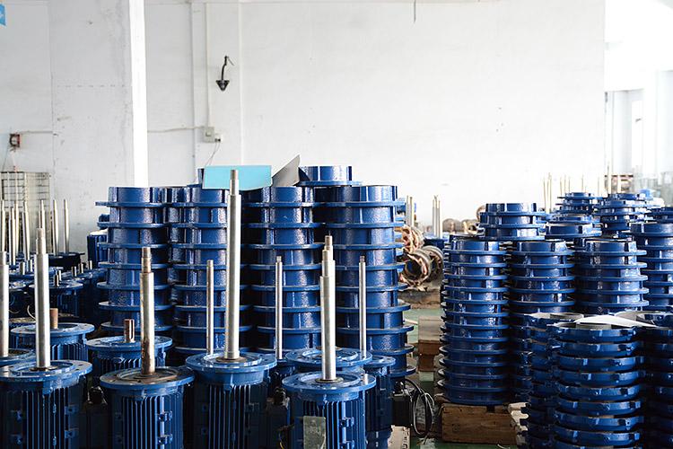 驅馳電機_三相低噪音_標準三相交流電機供應商