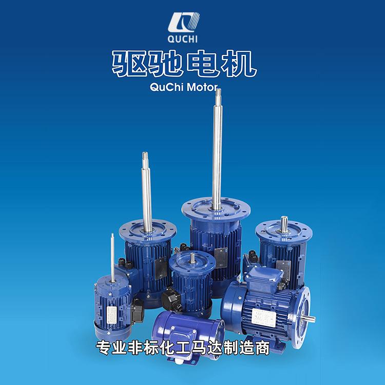 單相耐酸堿電機價格_驅馳電機_短軸_三相異步二級能效_變頻調速