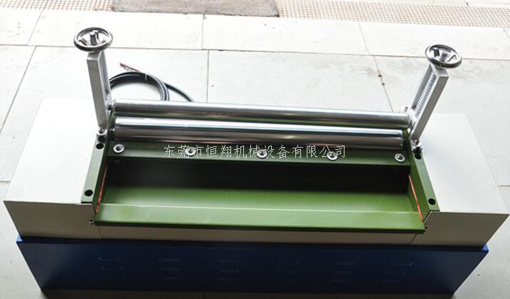 EPE熱熔膠機廠家供應HX-600上膠機,天津恒翔EPE熱熔膠機