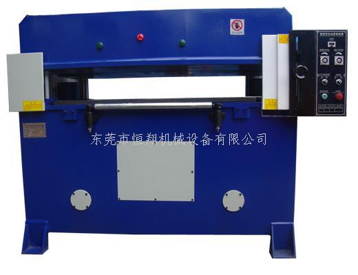東莞恒翔珍珠棉裁斷機廠家按客戶要求定制珍珠棉裁斷機