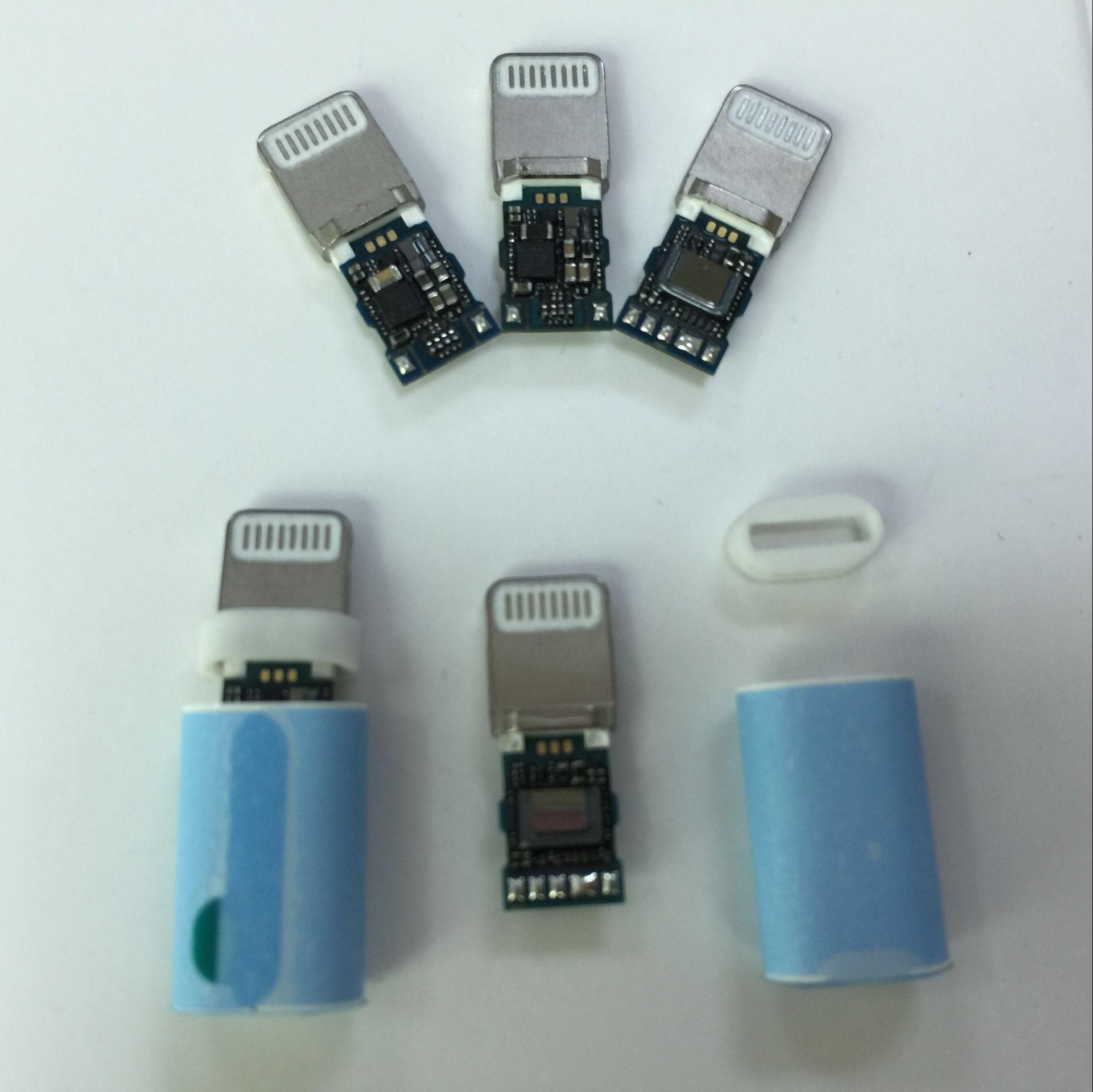 苹果8代耳机插头接口C100/1