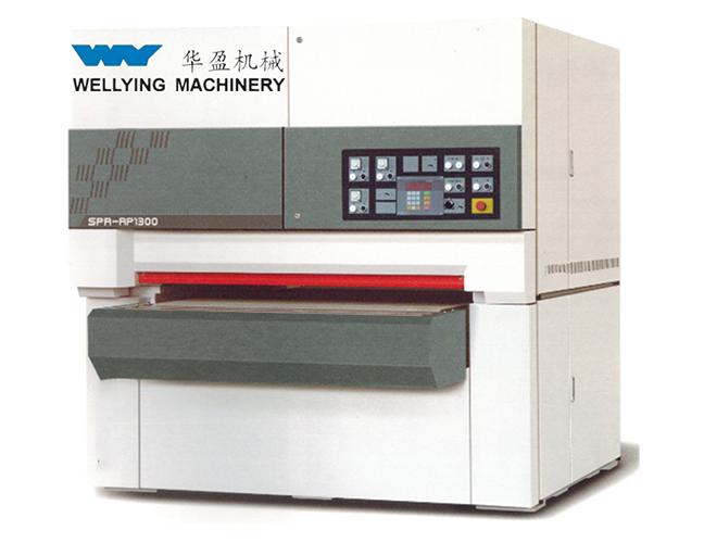 重型刨木砂光机SPR-RP1300