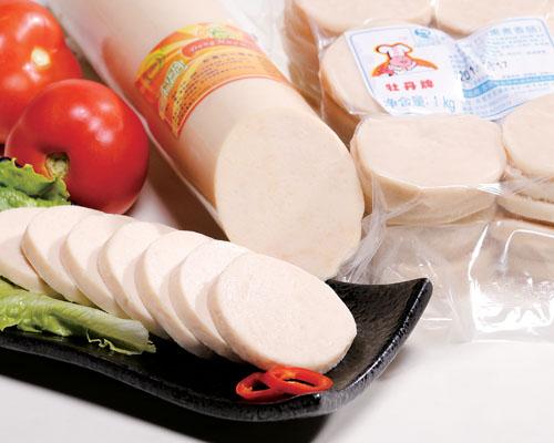 东莞配餐肉片、火腿肉片