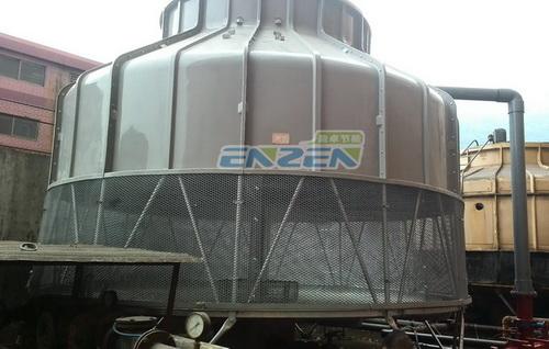 水动能冷却塔改造