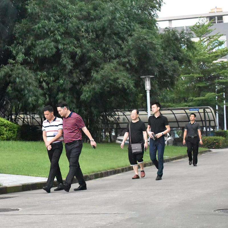 广东暑假工正规的临时工派遣_信诚劳务派遣_服务样板展现_服务质量管控