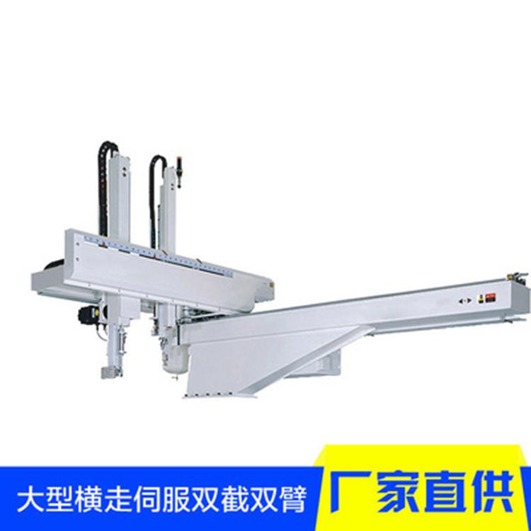 单轴伺服_工业机械手销售_瑞博