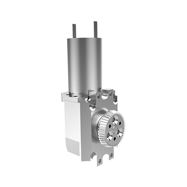 DL25-180-1諧波減速器舵機