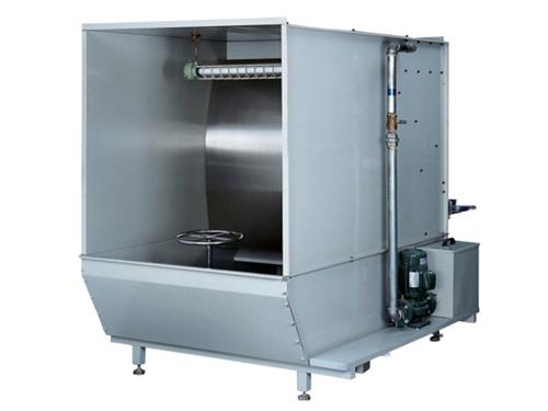 厂房降温工程-水濂柜