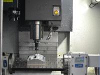 CNC4轴独立的操作与安全设计师女装加工图片