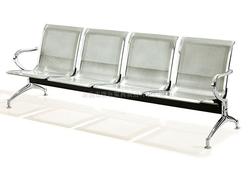 东莞机场椅4人位排椅