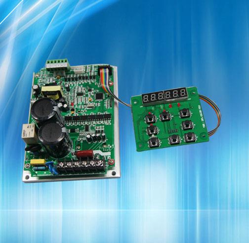DFL-HJ06D型连剥带打端子机变频器
