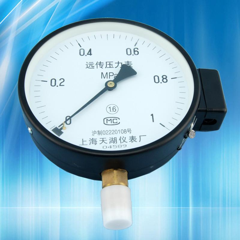 恒压供水用远传压力表