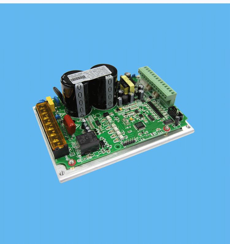 送線架變頻器DFL-HJ04-SXG