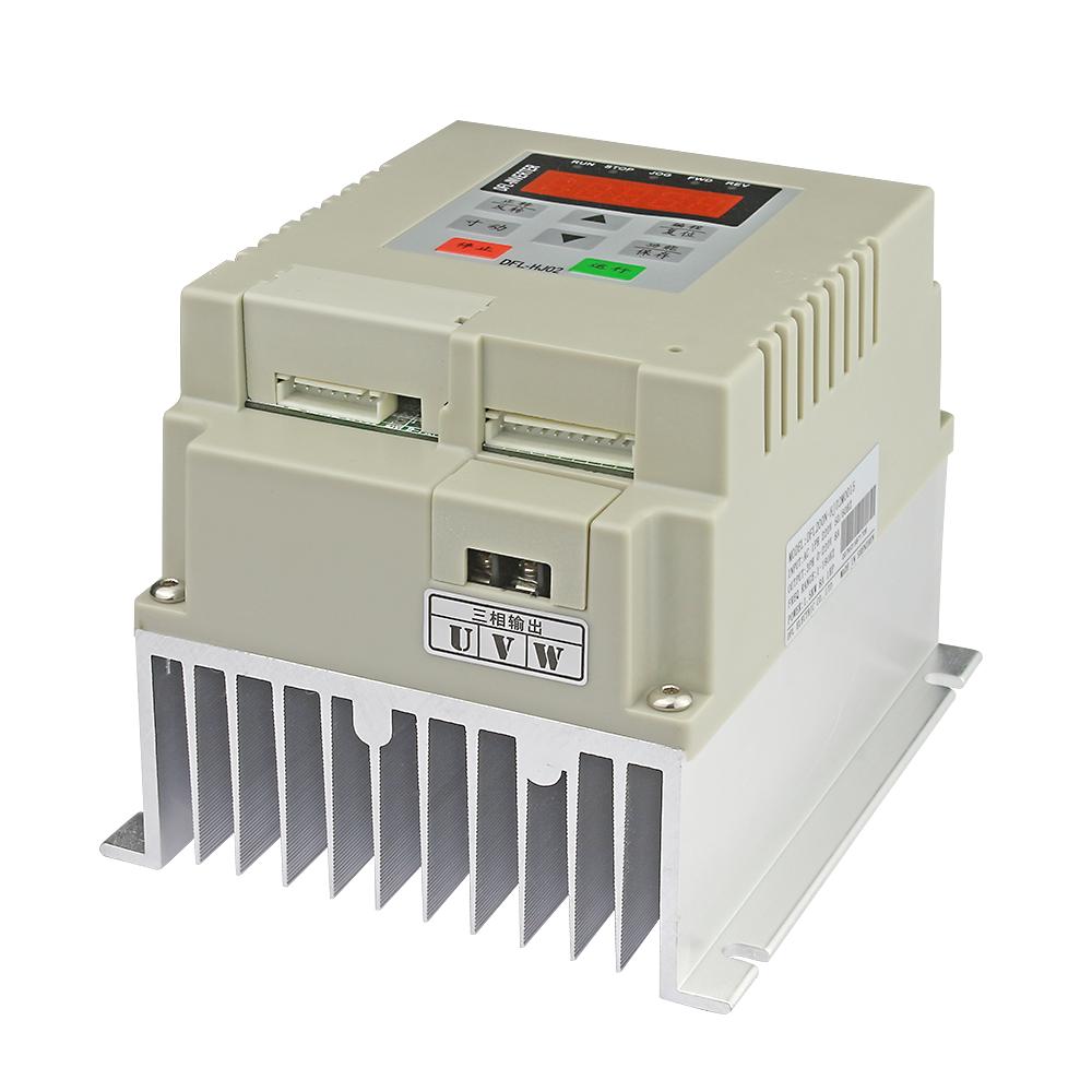 三相220v恒壓供水變頻器DFL200N-HYGS3