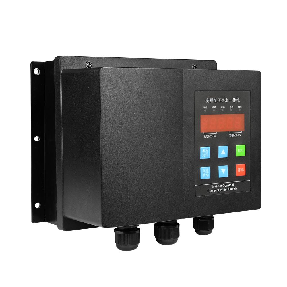 三相220V輸出背負式恒壓供水變頻器3000M-HYGS3