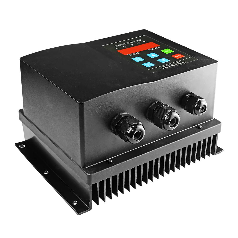380V背負式恒壓供水變頻器DFL4000M