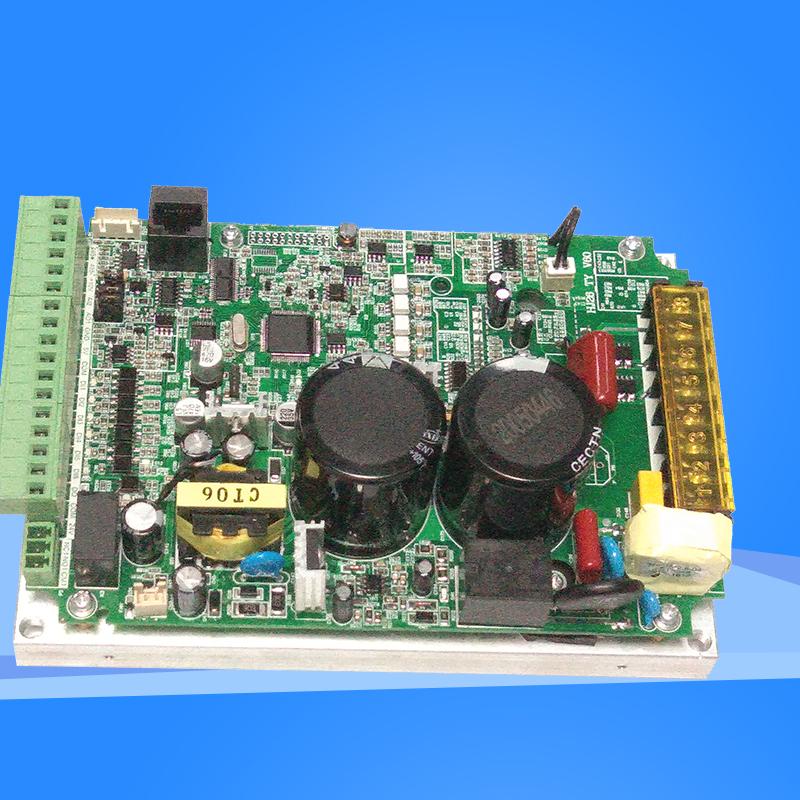 220V裸板變頻器HJ26