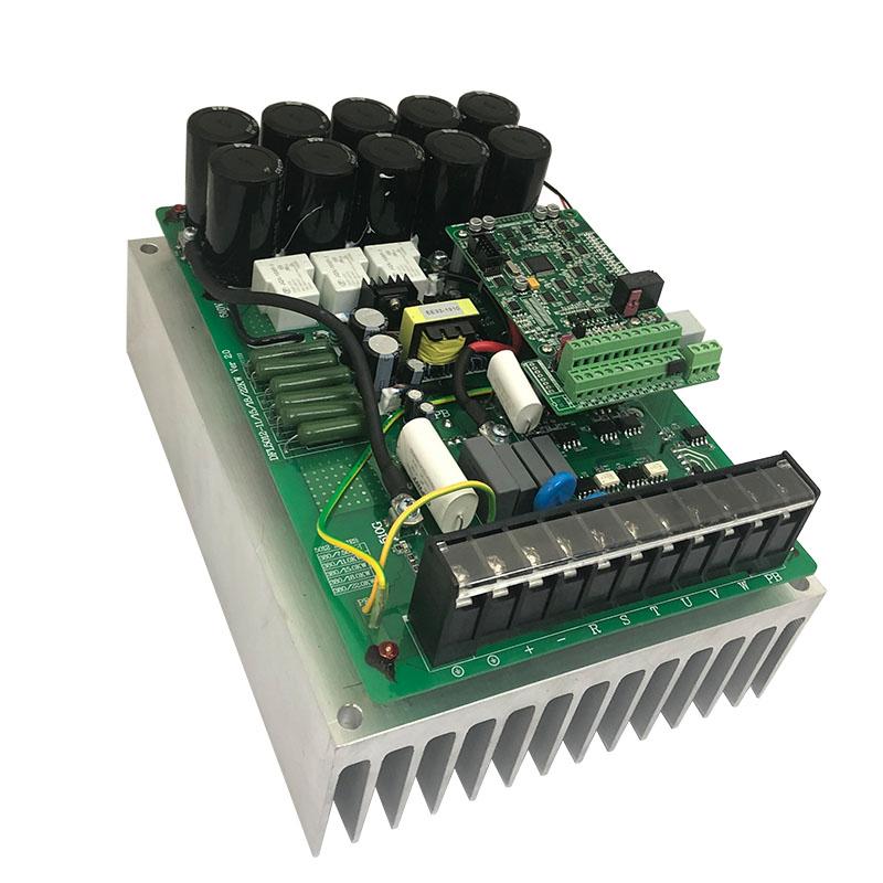矢量裸板變頻器三相380V DFL5800S