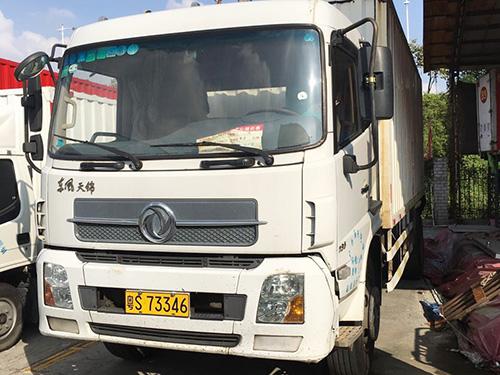 东风天锦货车销售