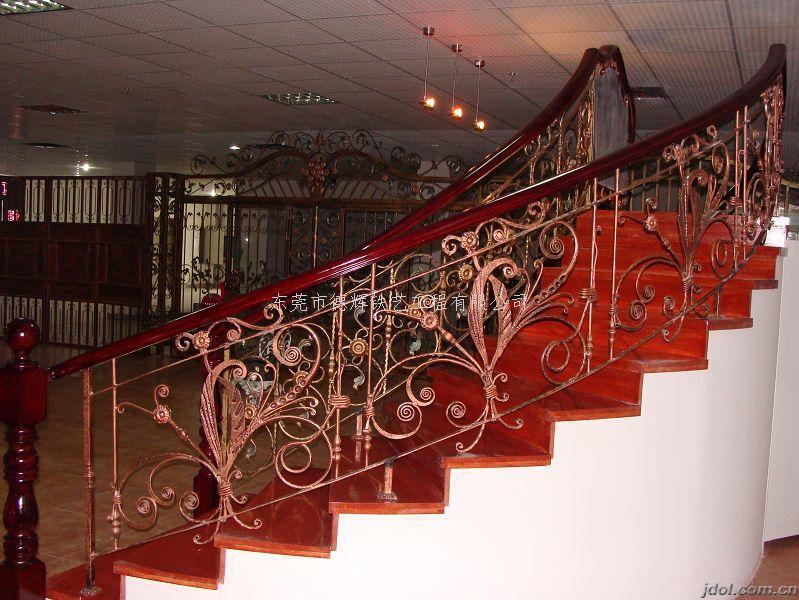 室内楼梯扶手系列