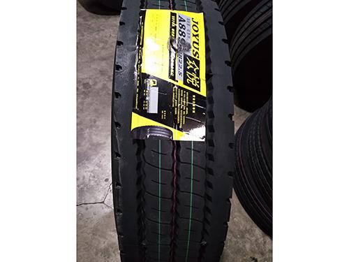 眾悅全鋼輪胎-A889