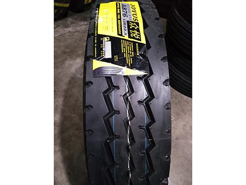 眾悅全鋼輪胎-A876