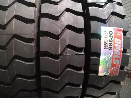 OPALS全鋼輪胎-OP288
