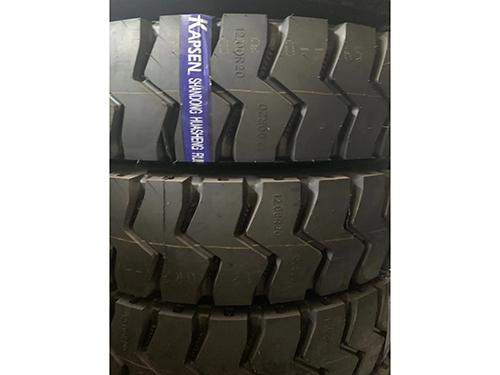 KAPSEN全鋼輪胎-765