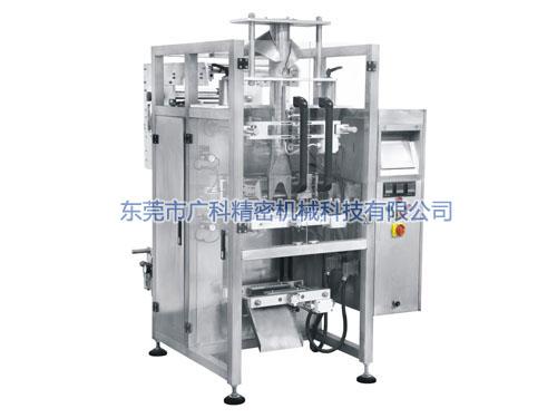 通用型立式食品包装机