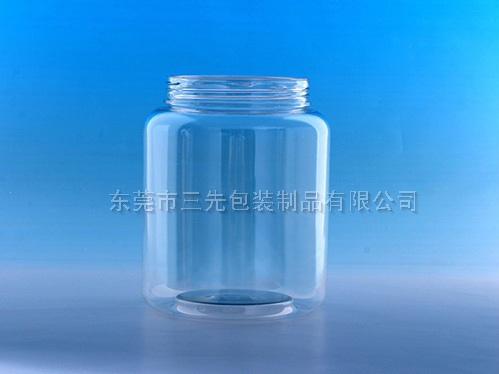 吹塑食品包装瓶