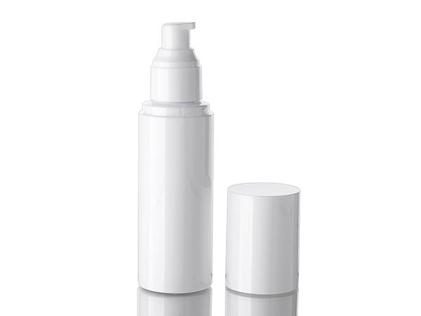 吹塑化妆品瓶