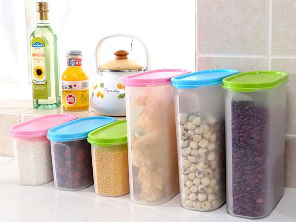 吹塑食品包裝瓶