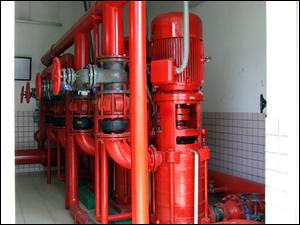 東莞南城消防系統保養維護