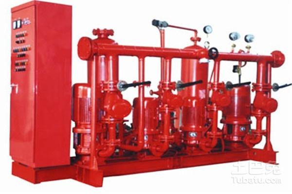 消防設備維修保養、電氣設備檢測