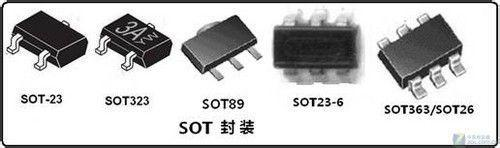 MOS管 專業生產 技術支持