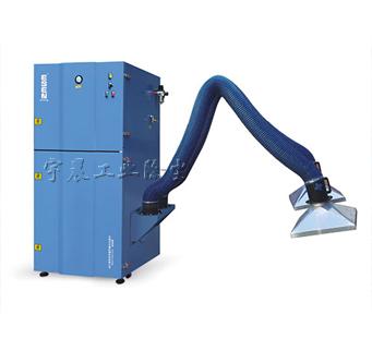 单机除尘器-DHM系列