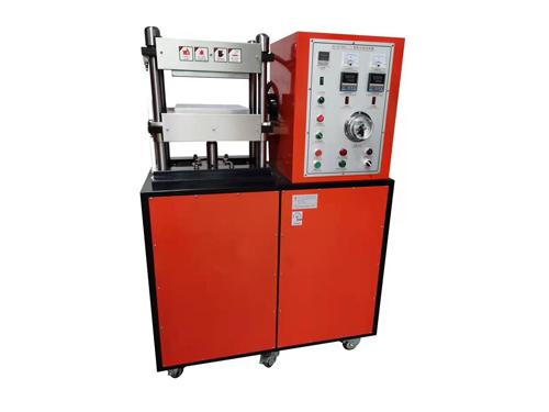 XL-8122B3電熱油壓式平板硫化機