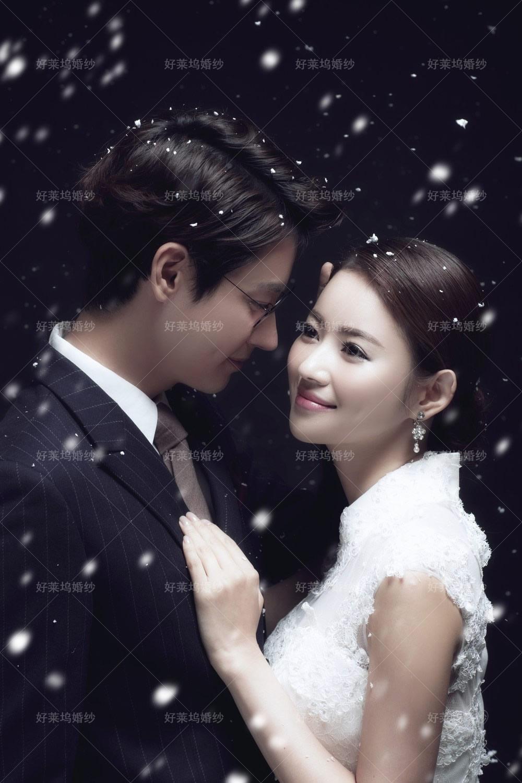 东莞婚纱摄影,韩式婚纱摄影