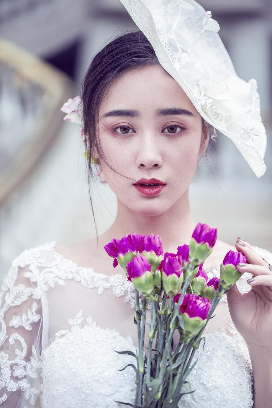 东莞小清新韩式婚纱摄影,
