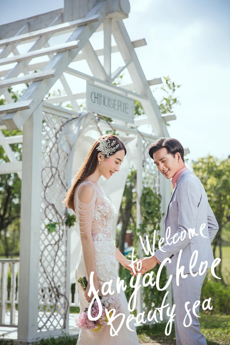 东莞婚纱摄影,好莱坞婚纱摄影