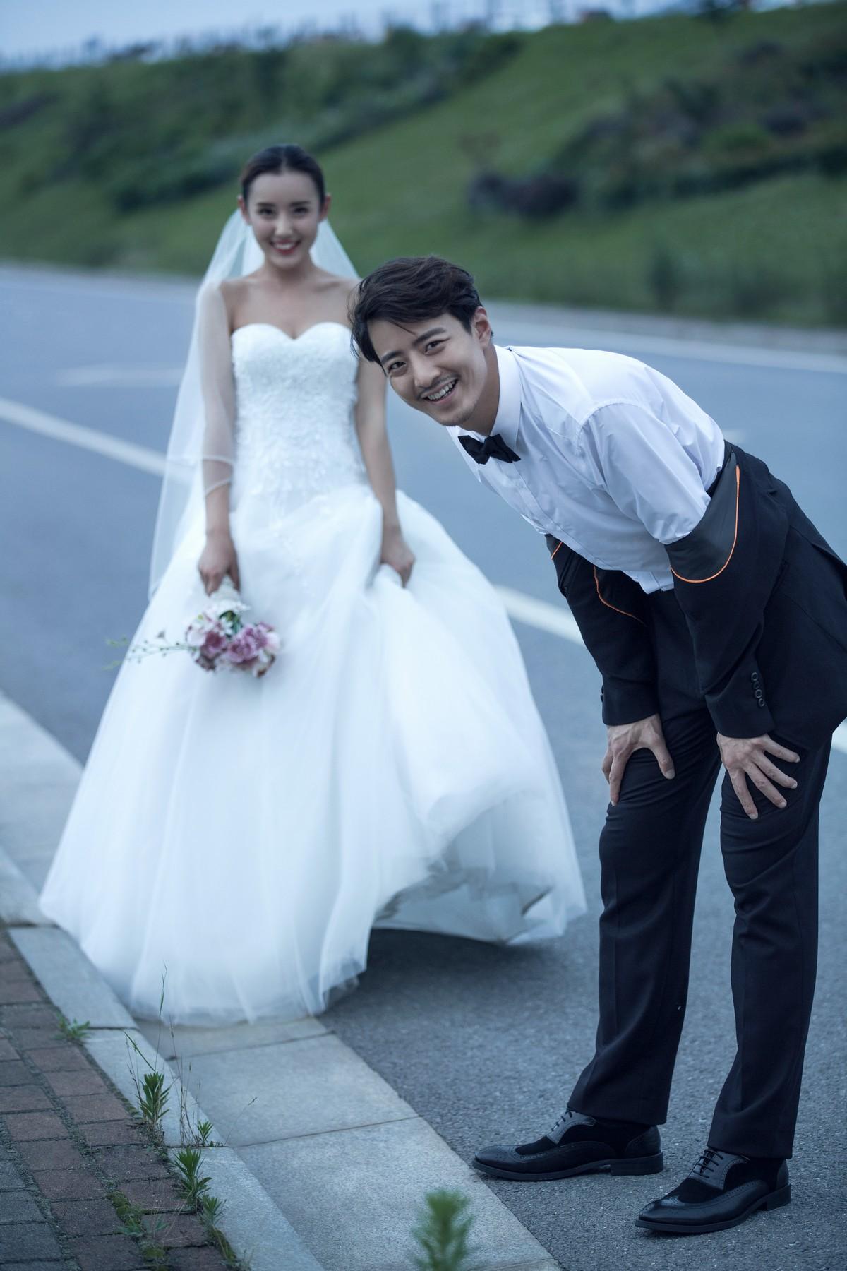东莞好莱坞婚纱摄影,城市旅拍—东莞站