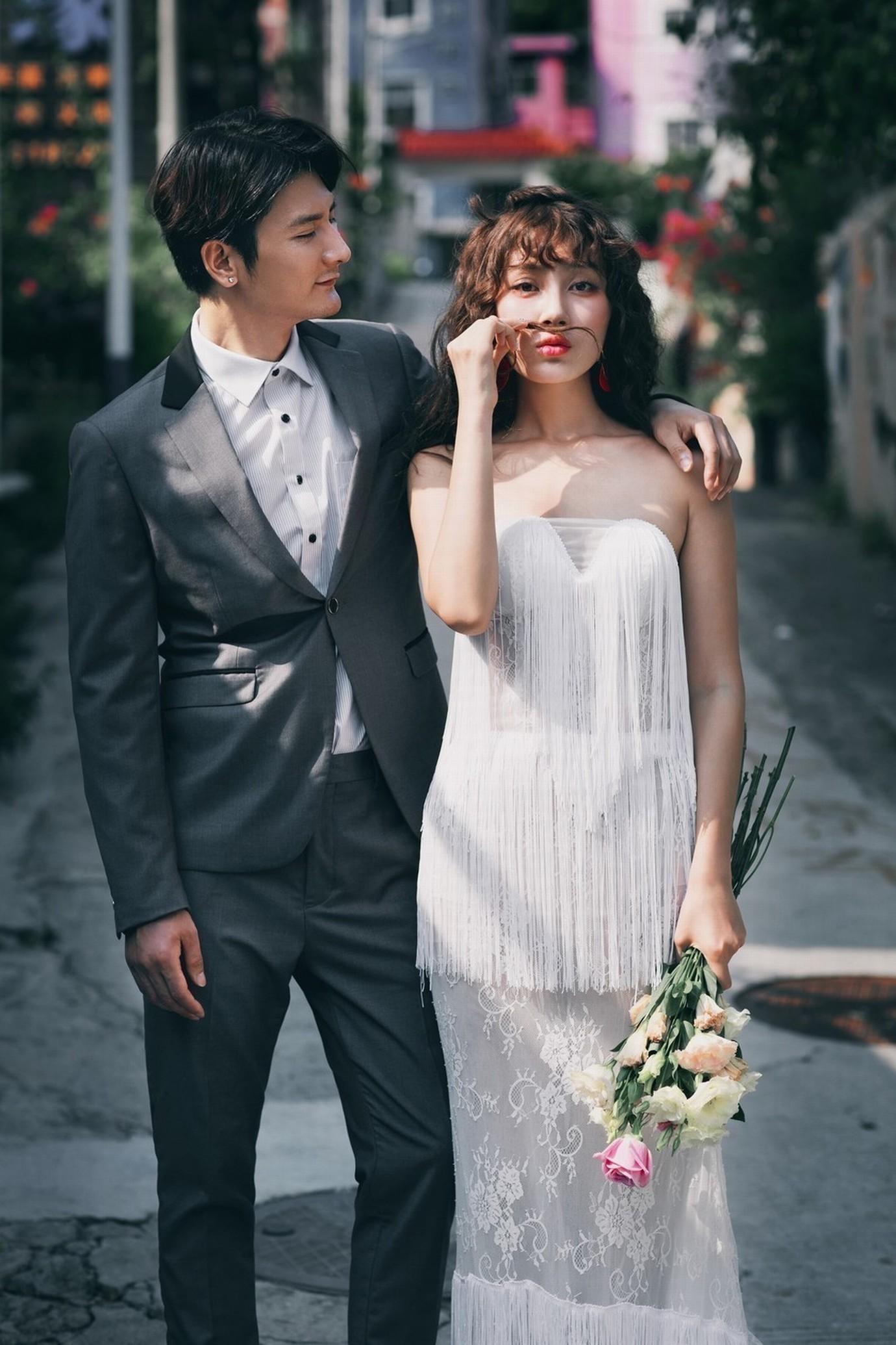 东莞好莱坞婚纱摄影,东方夏威夷