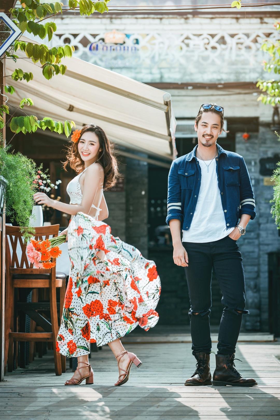 东莞婚纱摄影,好莱坞婚纱摄影最新主题