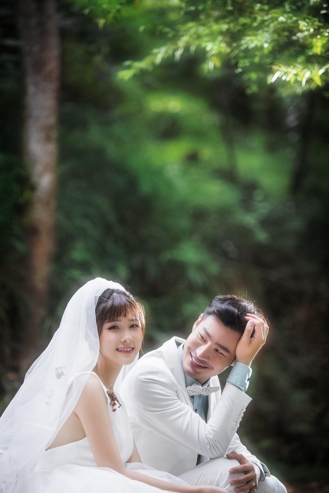 茶山婚纱照哪家拍的好,找茶山婚纱摄影,来好莱坞婚纱摄影工作室
