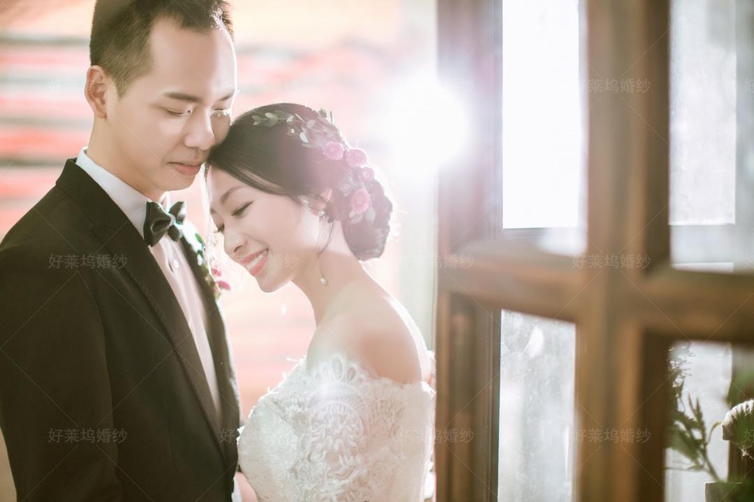 东莞南城婚纱摄影工作室