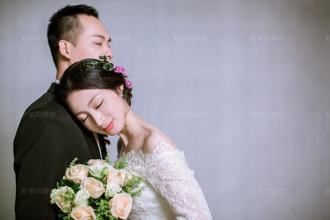 东莞南城婚纱摄影前十名