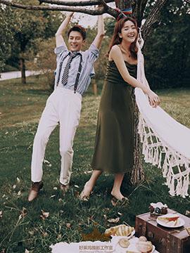 東莞完美婚紗攝影