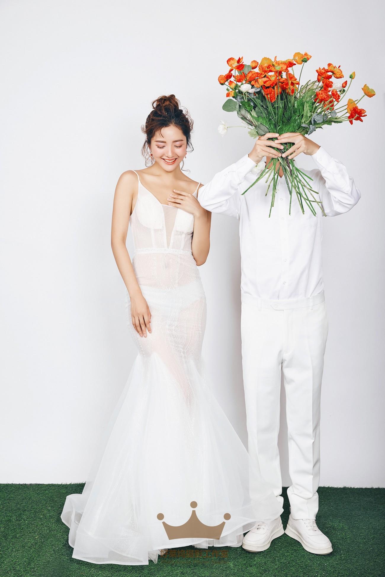 东莞私人订制婚纱摄影
