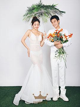 东莞高端婚纱摄影店
