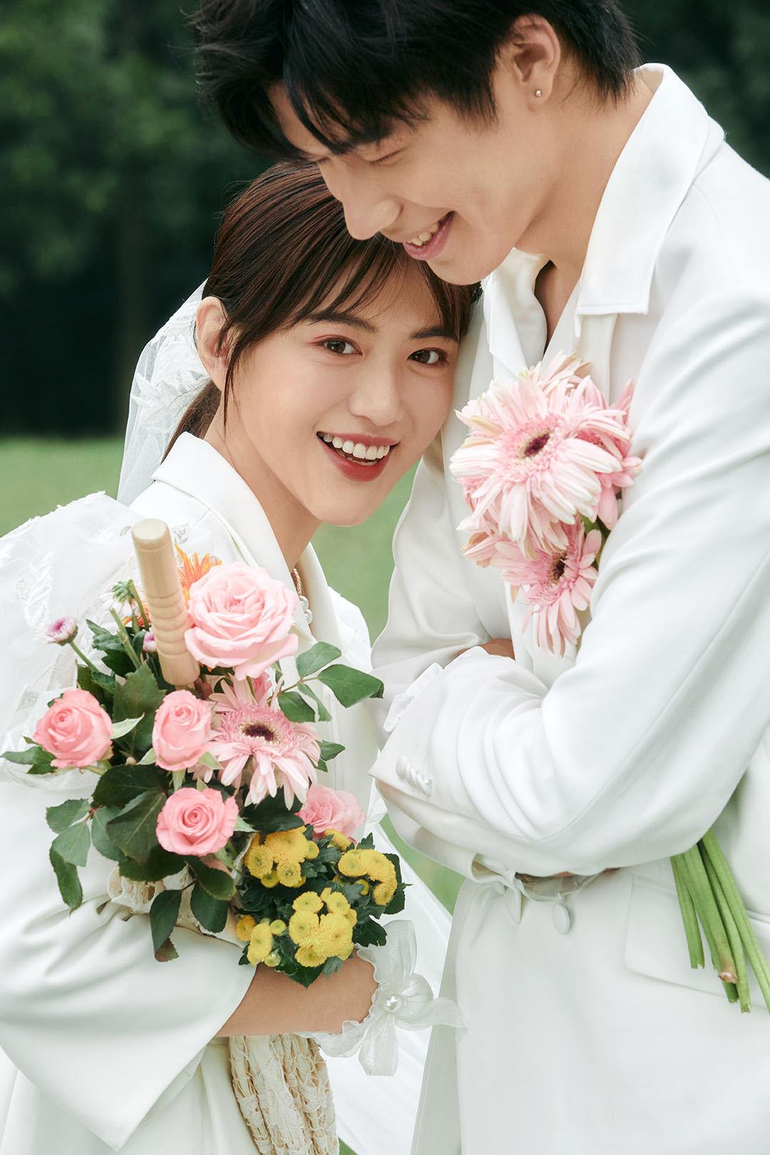 東莞小清新婚紗拍攝